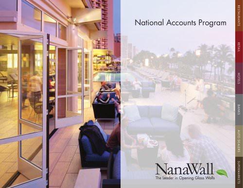 National Accounts