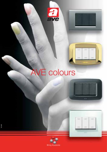 AVE COLOURS