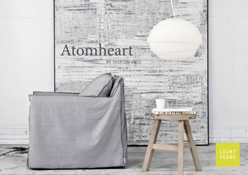 Atomheart