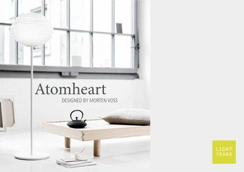 Atomheart Floor