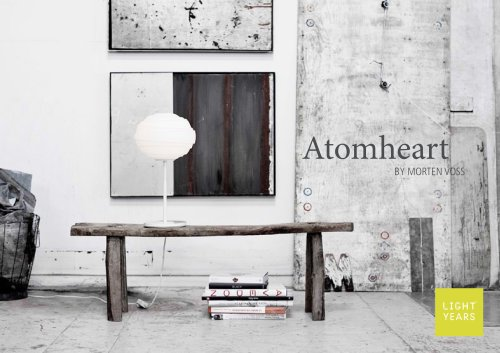 Atomheart Table
