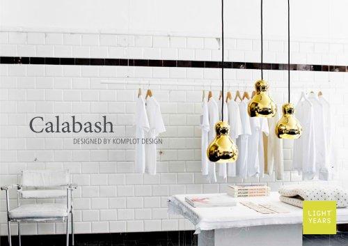 Calabash P1-P3