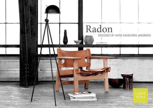 Radon Floor