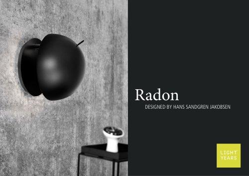 Radon Wall