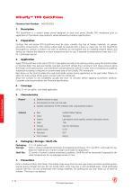 Ultraply Tpo Quickprime Firestone Building Products Pdf Catalogs Documentation Brochures