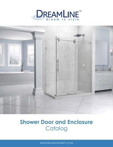 Shower Door and Enclosure Catalog