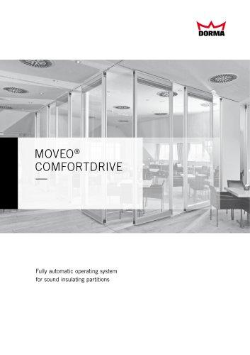 MOVEO ComfortDrive Technique