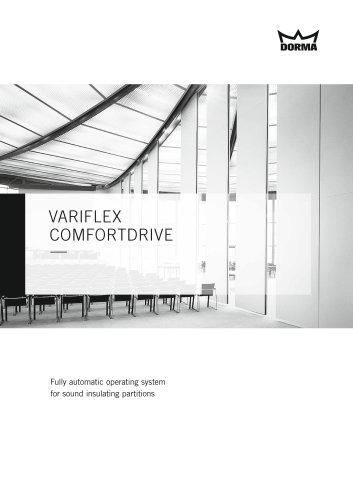 Variflex ComfortDrive Technique