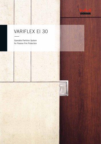 Variflex EI 30