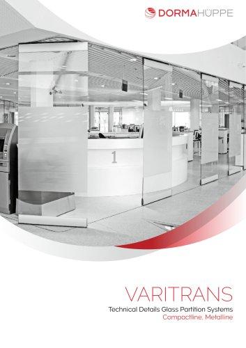VARITRANS Compactline, Metalline