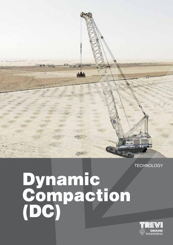 Dynamic Compaction (DC)