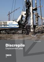 TECHNOLOGIES - DISCREPILE - 1