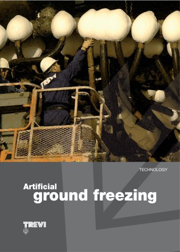 TECHNOLOGIES - GROUND FREEZING