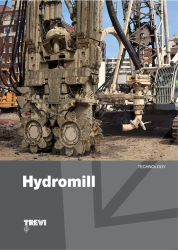 TECHNOLOGY - HYDROMILL