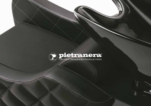 Pietranera Catalogue 2014
