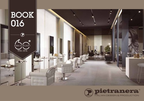 Pietranera Catalogue 2016