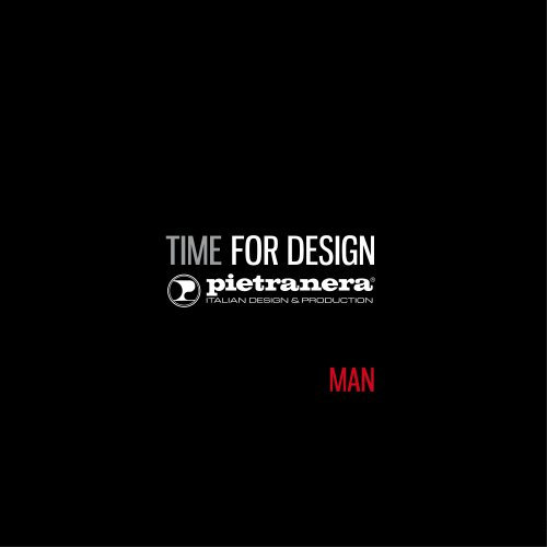 Time for Design MEN