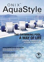 ONIX AquaStyle Magazine 2011