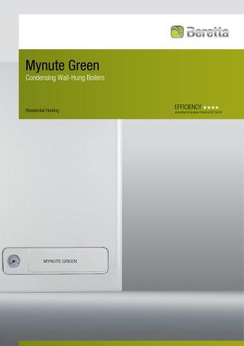 MYNUTE GREEN