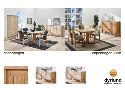 copenhagen & copenhagen plus