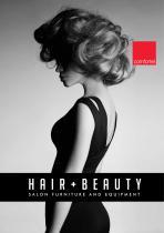 Hair + Beauty