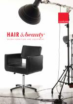 Hair & Beauty Salon Furniture and Equipment - 1