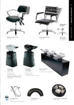 Hair & Beauty Salon Furniture and Equipment - 21