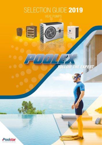 Selection guide 2019 Heat pumps