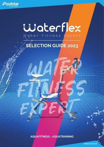 Waterflex 2018