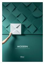 MODERN catalogue Orac Decor
