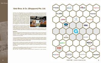 Getz Company Profile 2010 - 3