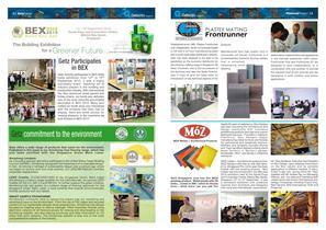 Getz News Letter 2011 - 2
