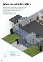 Gradus Matting Catalogue - 10