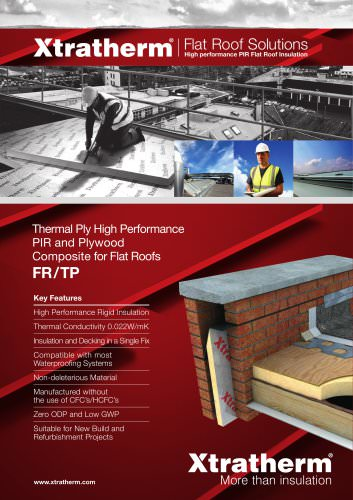 THIN-R® THERMAL PLY
