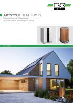 ArtStyle Heatpumps