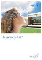 Do you love fresh air ?