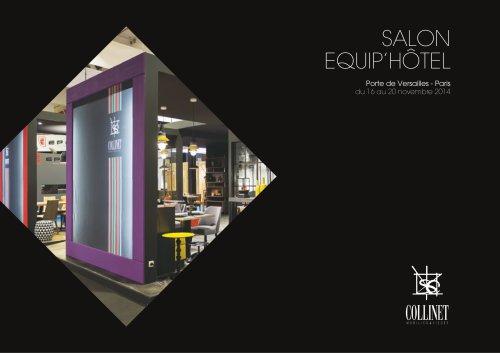 Salon Equip'Hotel