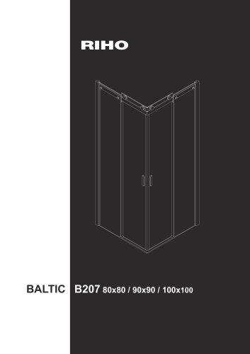BALTIC B207