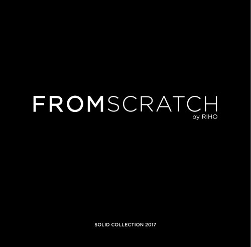 FromScratch - Solid 2.0