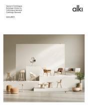 Alki General Catalogue