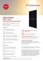 HiKu7 Mono