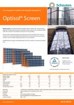 Optisol Screen
