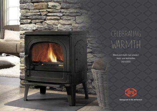 DRU wood and multi-fuel stoves EN