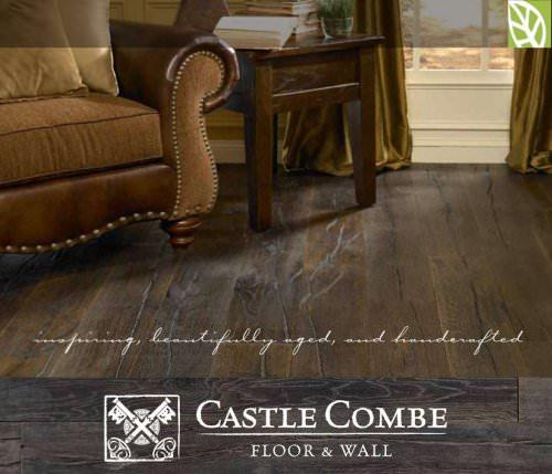 Castle Comb