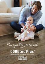COREtec Original Consumer Brochure