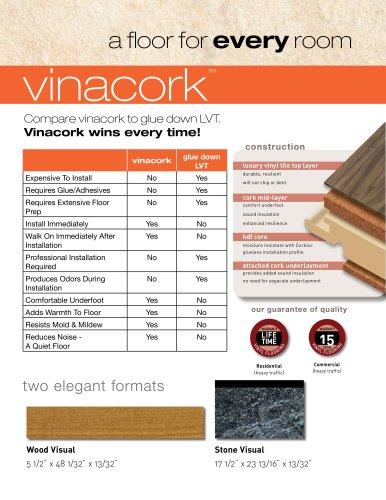 Vinacork