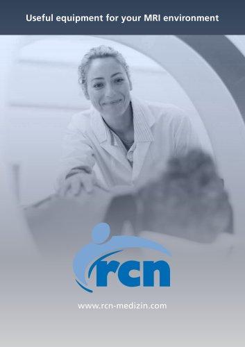 RCN MRI 2016