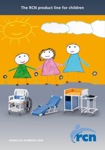 RCN PRODUCTS FOR CHILDREN