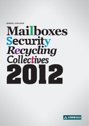 General Catalog 2012