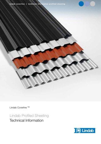 profiled sheeting